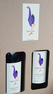 Purple Hen Wines