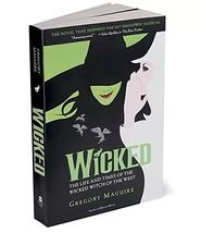wicked the book