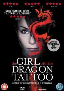 girl with the dragon tatoo