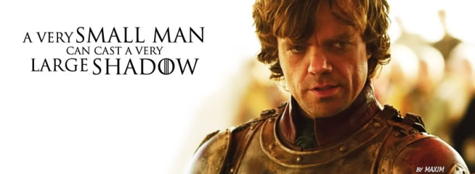 tyrion quote