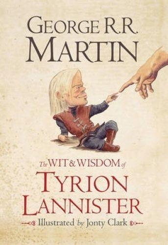 tyrion wisdom