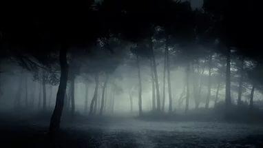 night-is-dark