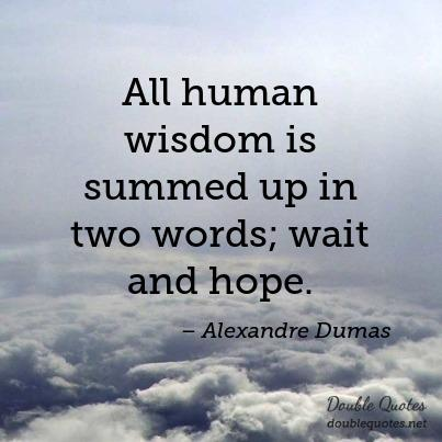 all-human-wisdom-is-summed-up-in-two-words-wait-and-hope-403x403-nk2fnf