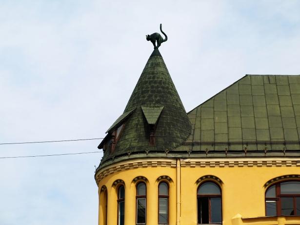 Riga-cat-house