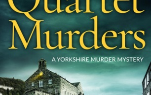 New crime series set in Yorkshire – Book review for