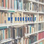 My Bookshelf – July 2020