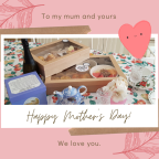 NFQ – Mother's Day