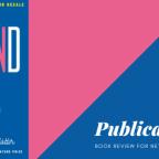 Book Review – Miss Iceland by Auður Ava Ólafsdóttir