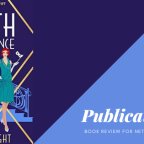 Just Out – Book Review – Death at the Dance by Verity Bright