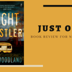 Just Out – Book Review – The Night Whistler by Greg Woodland