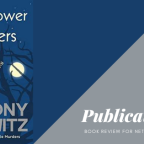PDay Book Review – Moonflower Murders by Anthony Horowitz