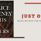 Just Out – Book Review for Netgalley – His and Hers by Alice Feeney