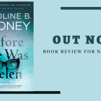 Out Now – Book review for Netgalley – Before She Was Helen by Caroline B.Cooney